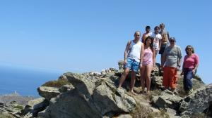 Escursione 9 agosto 2014