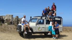 Escursione 16 agosto 2014. gruppo AnelAvventura!!