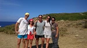 Escursione 22 luglio 2014