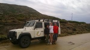 #fromitalyandsiberia. Escursione 29 luglio 2014